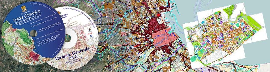 strumenti urbanistici – palermo