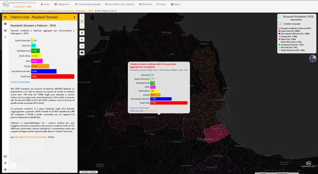 d4200a38a3 mappe | #opendatasicilia